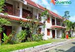 Villages vacances Grabag - Azhima Resort and Convention-2