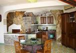 Location vacances Furore - Apartment San Michele Salerno 1-2