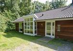 Location vacances Rønne - Holiday home Skovkanten A- 4101-4
