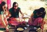 Camping avec Spa & balnéo Inde - Singham Desert Safari-3