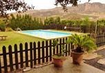 Location vacances Antequera - Villa Tere-4