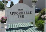 Hôtel Winona - Affordable Inn
