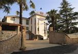 Hôtel Castel San Pietro Romano - Hotel Rocchi-1