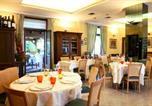 Hôtel Torino - Hotel Belvedere-1