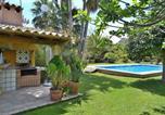 Location vacances Binissalem - 106 Binisalem Villa Mallorca-4