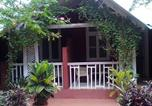 Location vacances Mahabaleshwar - Forest Villa-2