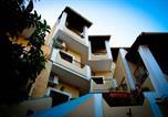 Location vacances Αχίλλειο - Avra Apartments 1-3