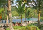Location vacances Tampaksiring - Toya Villa Retreat-4