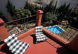 Hôtel L'Olleria - Huerto Hotel & Events-2