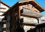 Location vacances Saas-Fee - Apartment Old Saas-Fee (007004)-4