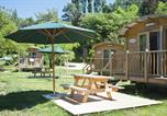 Camping avec Hébergements insolites Beaumont-du-Périgord - Huttopia Sarlat-4