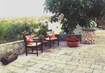 Location vacances Putignano - I trulli nel borghetto-3
