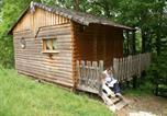 Location vacances Meauzac - Holiday home La Cabane De Roman-3