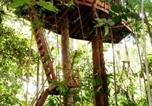Location vacances Leticia - Reserva Natural Tanimboca-4