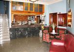 Hôtel Toro - Hotel los Toreros del Trabancos-3