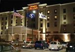 Hôtel Morgan City - Hampton Inn & Suites Thibodaux-1