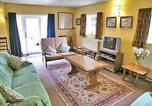Hôtel Appleby-in-Westmorland - Brackenber Lodge-1