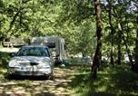 Camping avec Chèques vacances Najac - Camping La Truffiere à Saint Cirq Lapopie-3