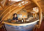 Location vacances Yellowknife - Blachford Lake Lodge-4