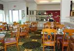 Hôtel Cincinnati - Hilton Garden Inn Cincinnati/Sharonville-4