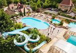 Camping avec WIFI La Chapelle-Aubareil - Yelloh! Village - Lascaux Vacances-2