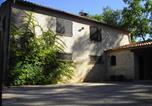 Location vacances Fayence - Le Petit Manoir-1