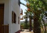 Location vacances Νεάπολη - Frossini Apartments-4