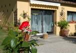Location vacances Lamporecchio - Podere Palazzina-4