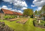 Hôtel Foulsham - White Horse Farm-3