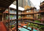 Location vacances Austin - Downtown Pad Apartment-3