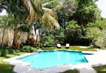 Location vacances Sosúa - Villa Flora-4