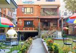 Hôtel Kathmandu - Kathmandu Garden Home-4