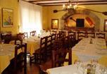 Hôtel La Puebla de Valverde - Hotel Restaurante el Horno-3