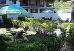 Hôtel Bajaura - Hotel Panchali Holiday Home-1
