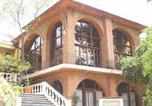 Hôtel San Andrés Cholula - Hotel Hacienda del Molino-2