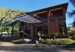 Hôtel Probolinggo - Bromo Terrace Hotel