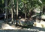 Location vacances Damnoen Saduak - Baan Punyaporn Homestay-2