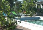 Location vacances Lecci - Villa Castella-1