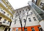 Location vacances Bratislava - Aplend City Laurinska 11-4