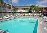 Hôtel Benicia - Motel 6 Vallejo - Maritime North-1