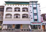 Location vacances Ujjain - Sahu Guest House-3