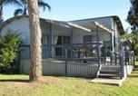 Villages vacances Batemans Bay - Big4 Nelligen Holiday Park-1