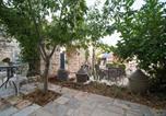 Location vacances Safed - Garden Cottage-1