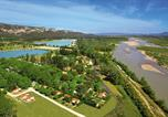 Camping avec Site nature Montfrin - Homair - Camping Les Rives du Luberon-2
