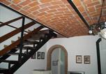 Hôtel Mombaruzzo - La Diridina-1