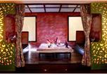 Hôtel Gangtok - Summit Ttakshang Residency Hotel & Spa-1