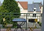 Location vacances Colleville-Montgomery - La closeraie-2