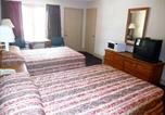 Hôtel Centre - Creekside Inn-4