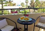 Location vacances Πλατανιάς - Evangelos Apartments-1