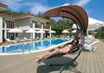 Villages vacances Cumhuriyet - Marmaris Resort Deluxe Hotel-2
